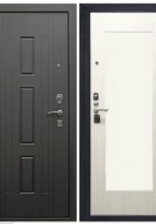 Рейтинг входных металлических дверей