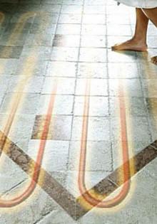 Теплый пол под плитку какой лучше: определяем по параметрам, какой лучше выбрать теплый пол под плитку