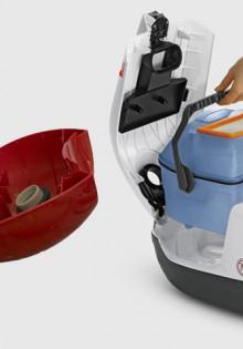 Какой пылесос лучше?с контейнером или мешком?