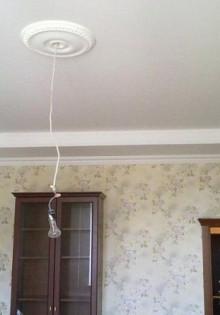 Как шпаклевать потолок под покраску: учимся, как правильно шпаклевать потолок под покраску