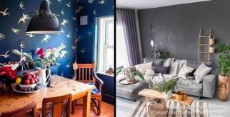 11 цветовых решений, чтобы преобразить интерьер дома, не тратясь на ремонт