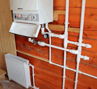 Отопление частного дома электричеством: популярные способы организации