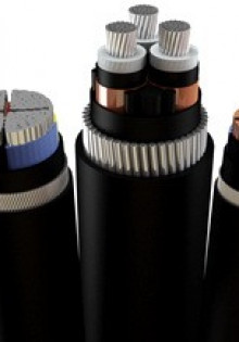 Силовые кабели. виды и структура. характеристики и маркировки