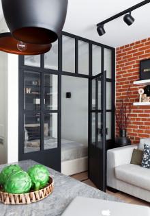 Настройся на лофт: как создать настроение лофта в обычной квартире