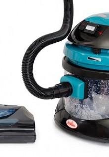 15 лучших пылесосов с аквафильтром