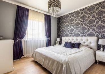 Какие обои выбрать для спальни из всего их многообразия. как правильно выбрать обои для спальни