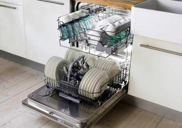 Как выбрать посудомоечную машину: помогаем определиться с критериями