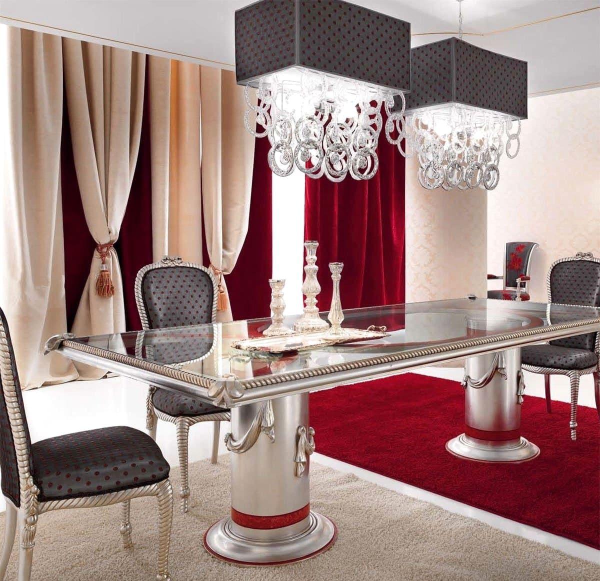 Гостиная в стиле арт-деко: особенности оформления интерьера комнаты, фото