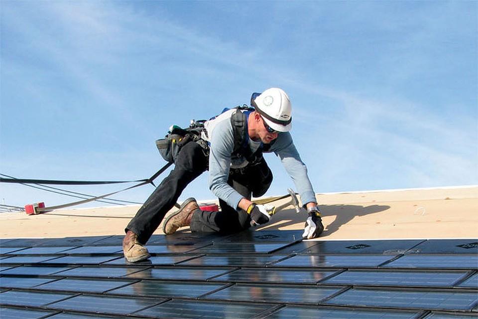 Ремонт крыши частного дома своими руками: материалы, работы