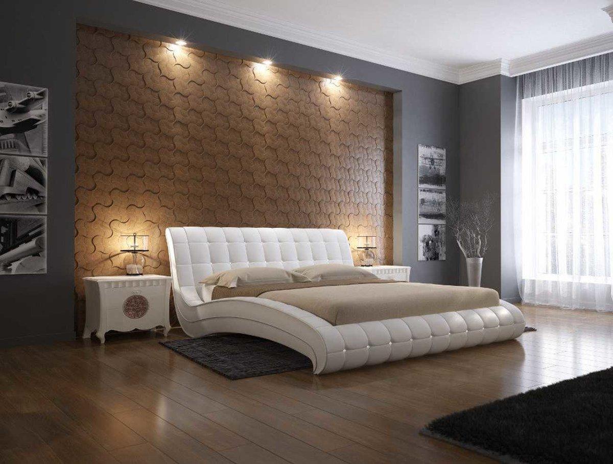 Кровать-подиум своими руками: разнообразие конструкций