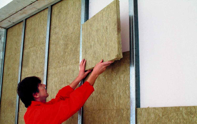Лучшие материалы для шумоизоляции квартиры (дома) в 2020 году по отзывам