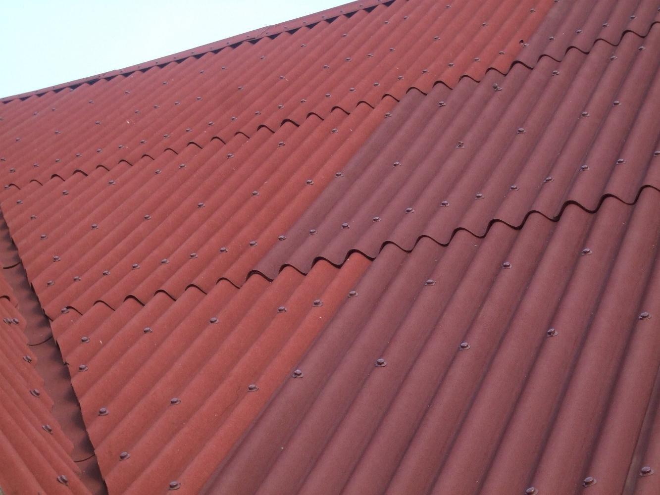 Ондулин плюсы, минусы и характеристики кровельного покрытия. профнастил или ондулин – что лучше выбрать? крыша из ондулина плюсы и минусы