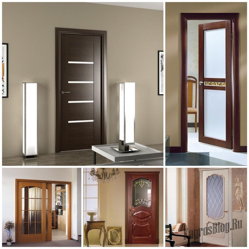 Как выбрать межкомнатные двери - советы профессионала