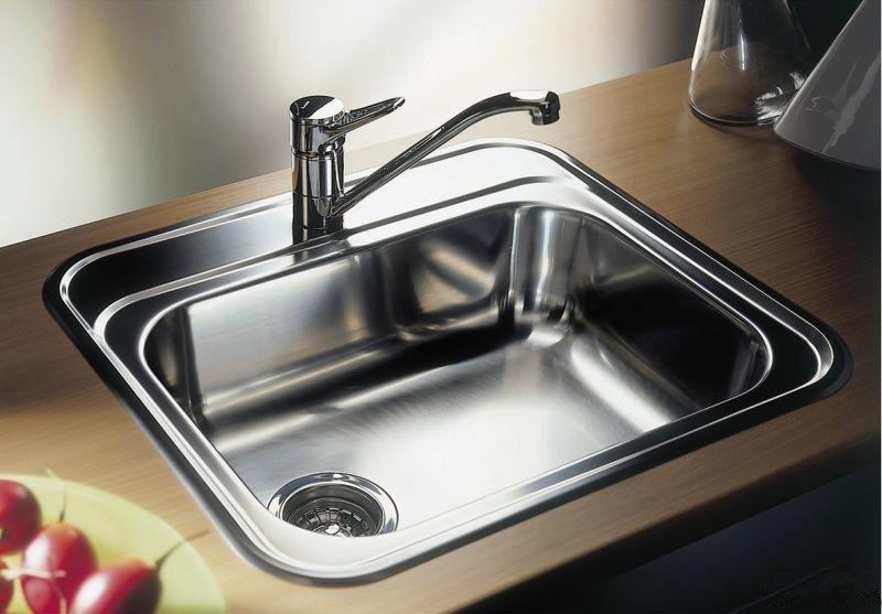 Мойка для кухни — 120 фото в современном дизайне