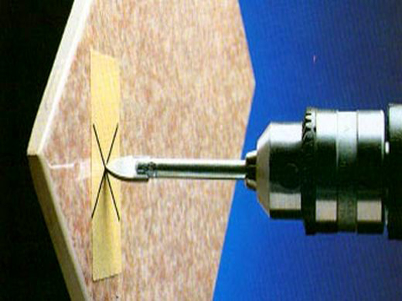 Сверла для плитки (31 фото): чем просверлить керамическое и кафельное покрытие, как сверлить кафель на стене