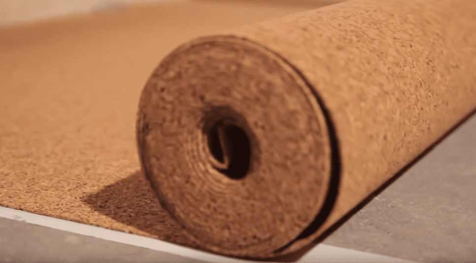 Оптимальная толщина подложки под ламинат