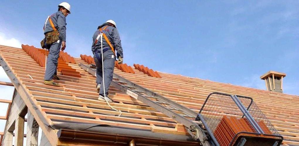 Крыша дома своего: замена и ремонт своими руками