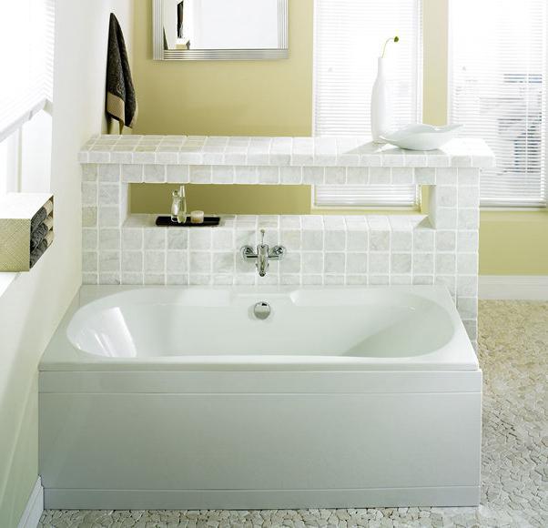 Акриловая ванна — как выбрать, достоинства и недостатки материала