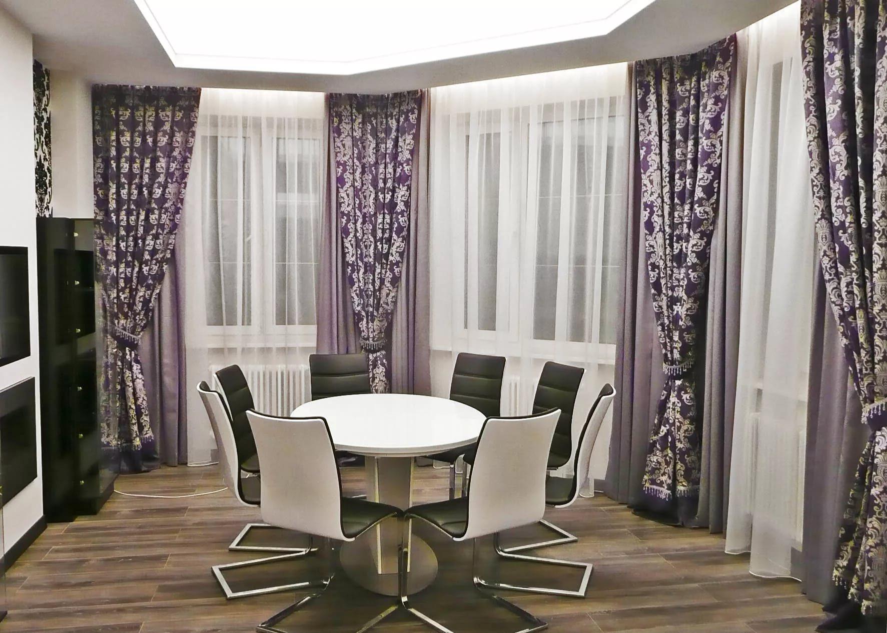 Рулонные шторы — применение в дизайне интерьера и идеи оформления с использованием штор рулонного типа (105 фото)