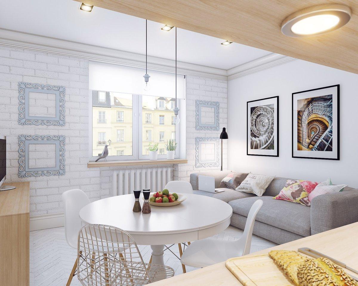 Проекты домов в скандинавском стиле