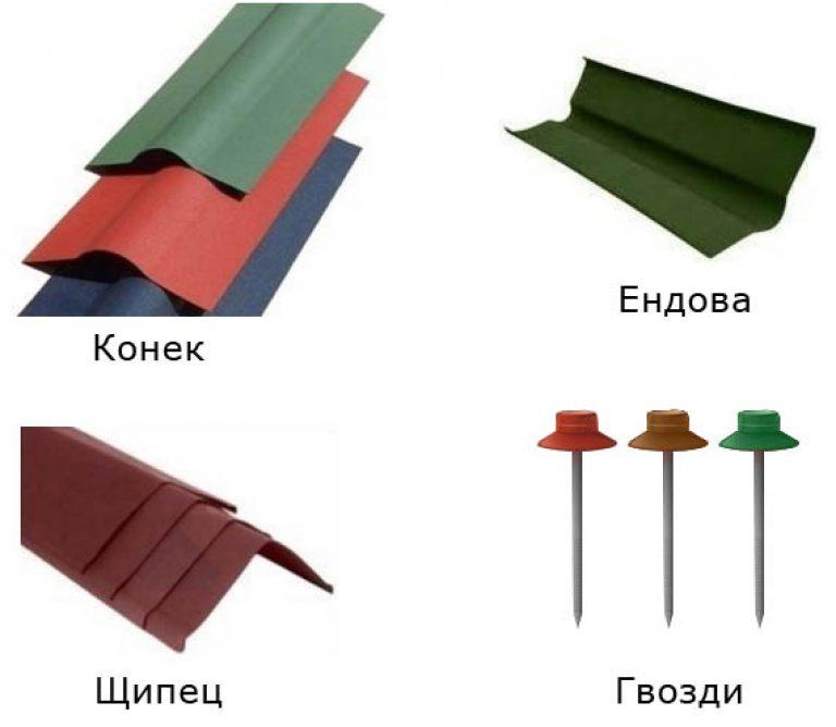 Как покрыть крышу ондулином своими руками, в том числе расчет необходимого материала
