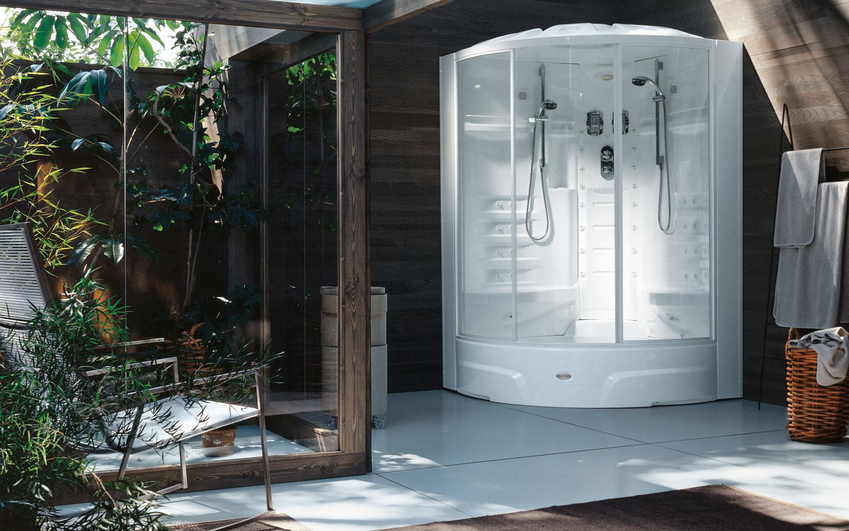 Что выбрать: ванну или душевую кабину – сравнительный анализ сантехнических устройств