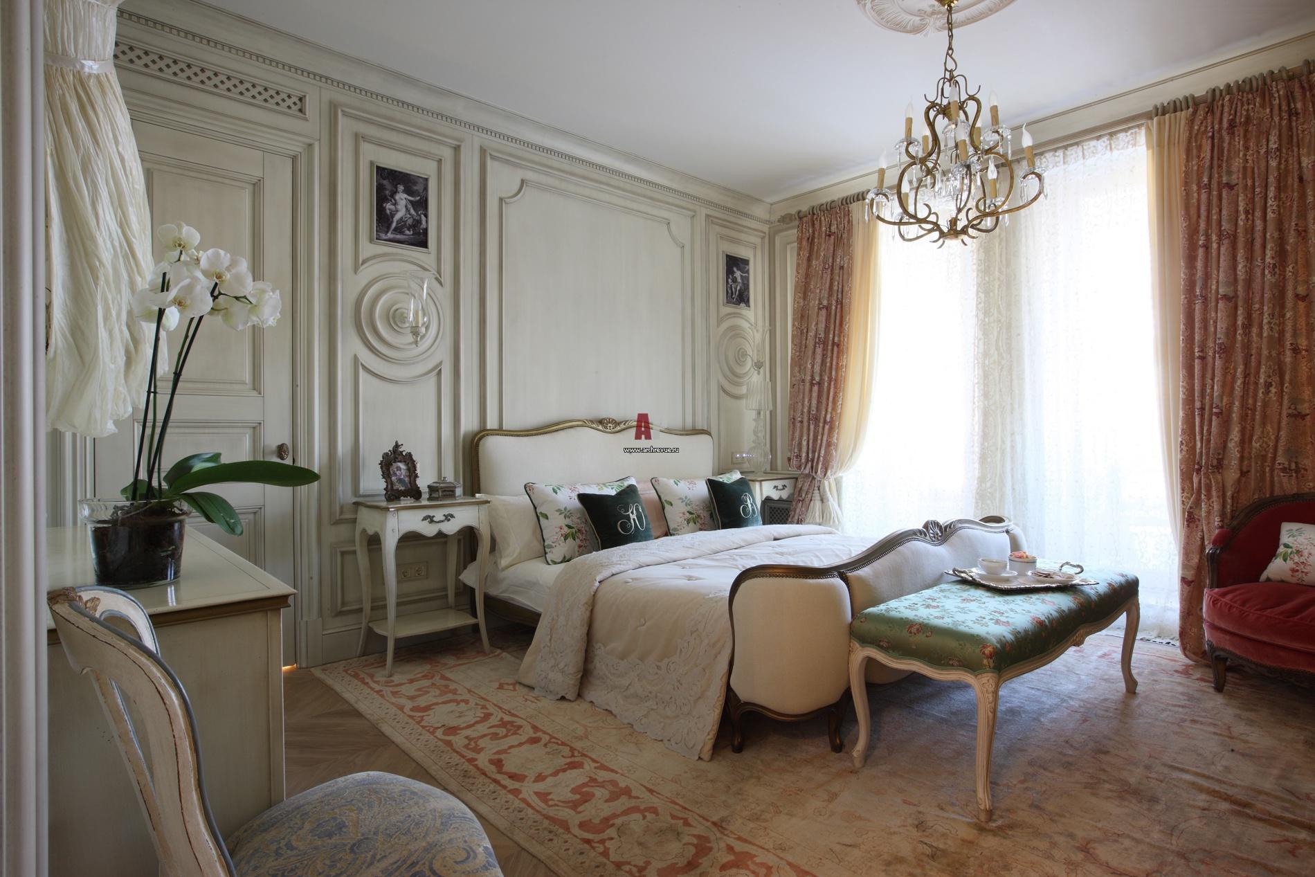 Французский стиль в интерьере — в чем его особенность? 100 реальных фото дизайна