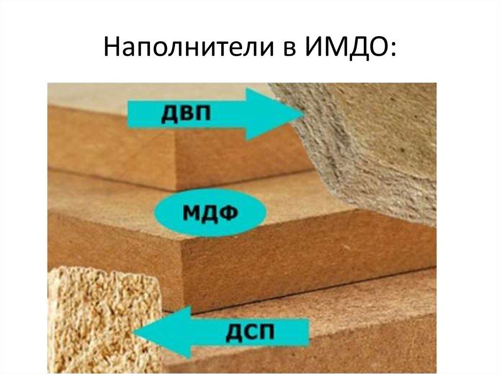 Лдсп, мдф и дсп, что это такое: расшифровка мебельных материалов