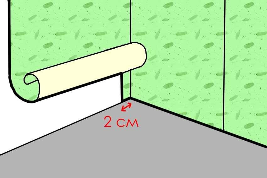 Как разгладить обои на стене: каким образом правильно убрать пузыри после высыхания, какие инструменты нужны?