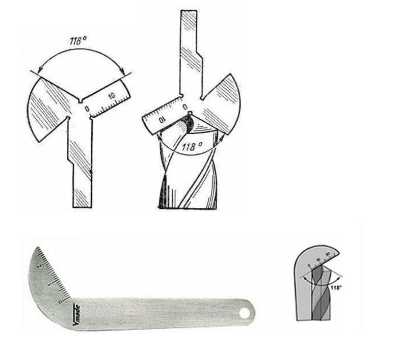 Как правильно заточить сверло по бетону в домашних условиях — основные способы