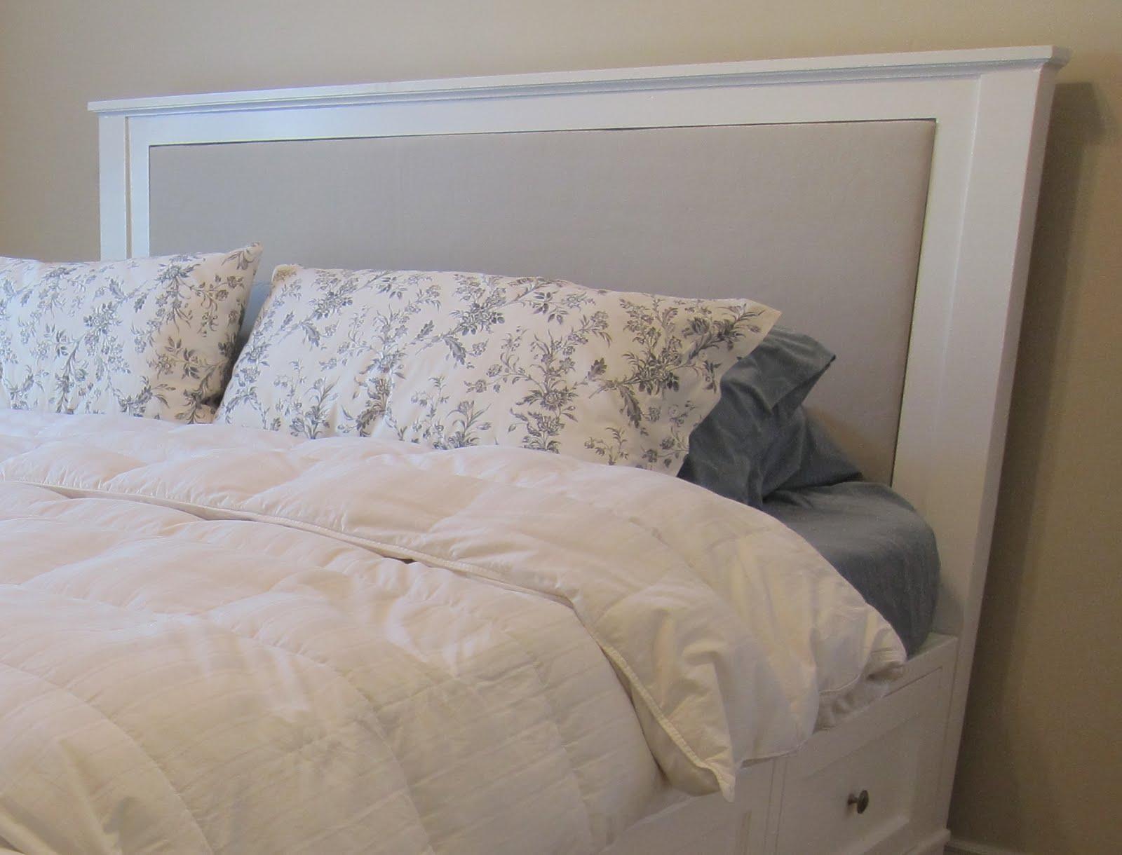 Кровать своими руками из дерева – общие рекомендации и пошаговая инструкция по изготовлению