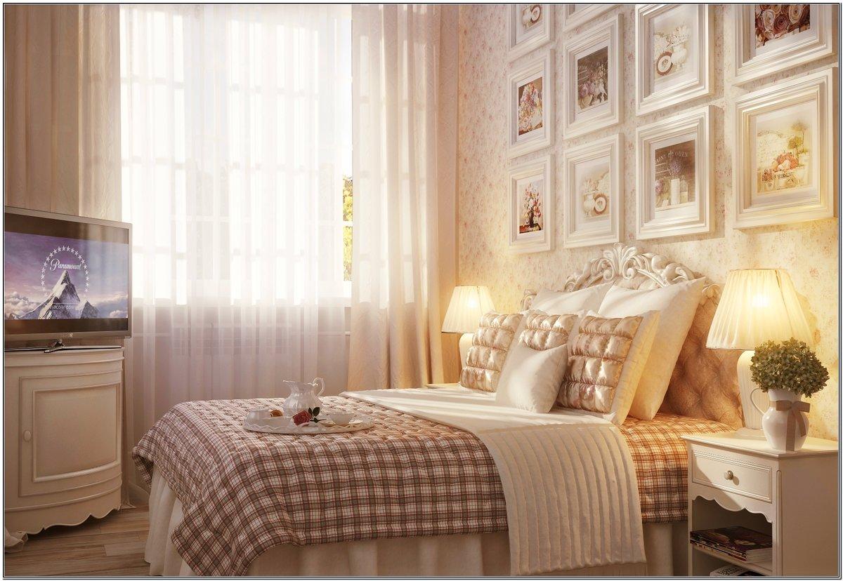 Дизайн интерьера в стиле прованс - особенности применения стиля, советы, фото