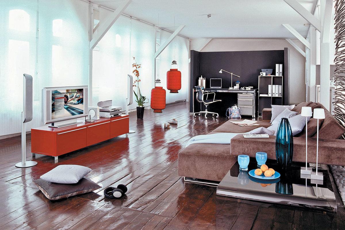 Студия или однокомнатная квартира – что лучше