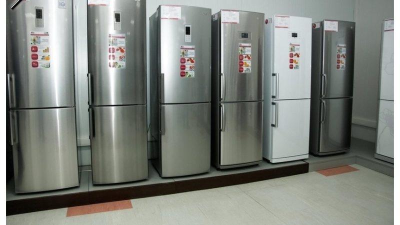 Выбираем холодильник для дома или дачи