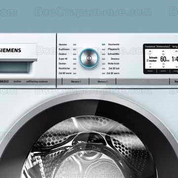 Надёжная стиральная машина по отзывам специалистов