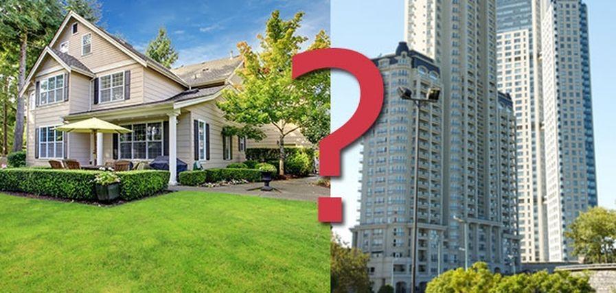 Стоит ли покупать дом. что лучше частный дом или квартира в зависимости от потребностей, предпочтений и возможностей