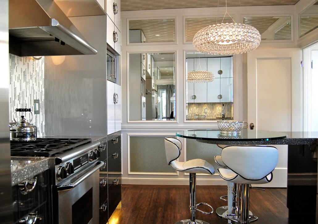 Потолочная люстра на кухню: как выбрать в зависимости от стиля, фото с идеями