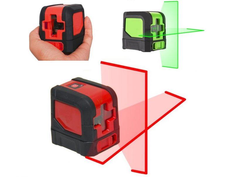 Пользоваться лазерным уровнем просто: все тонкости современного прибора