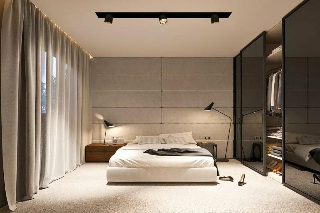 Ванная в стиле минимализм: идеи дизайна (90 фото)