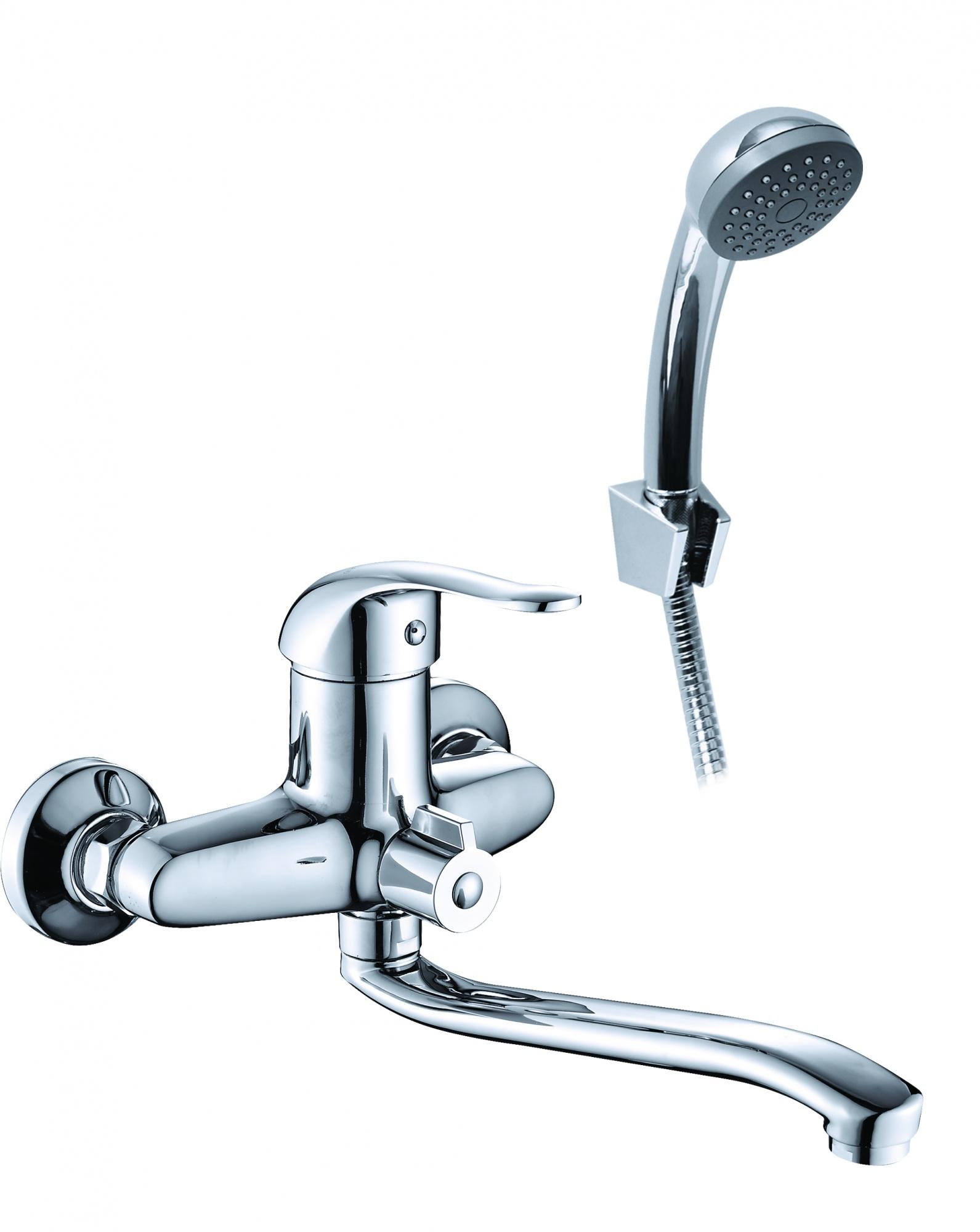 Рейтинг смесителей для ванной по производителям: топ 25