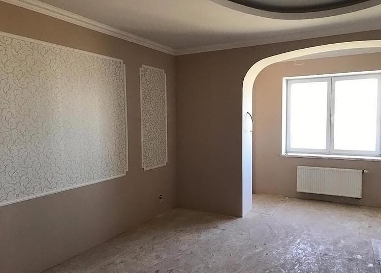 Чем лучше отделать стены - гипсокартоном или штукатуркой?