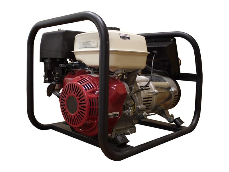 Как выбрать генератор для дачи