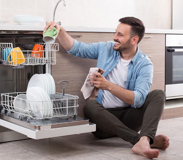 Как проверить посудомойку перед покупкой — советы покупателям