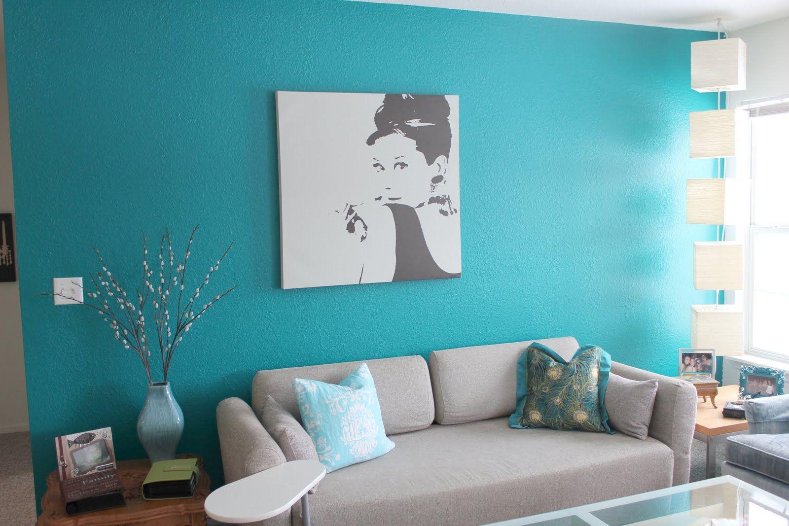 Какие краски для стен лучше подобрать