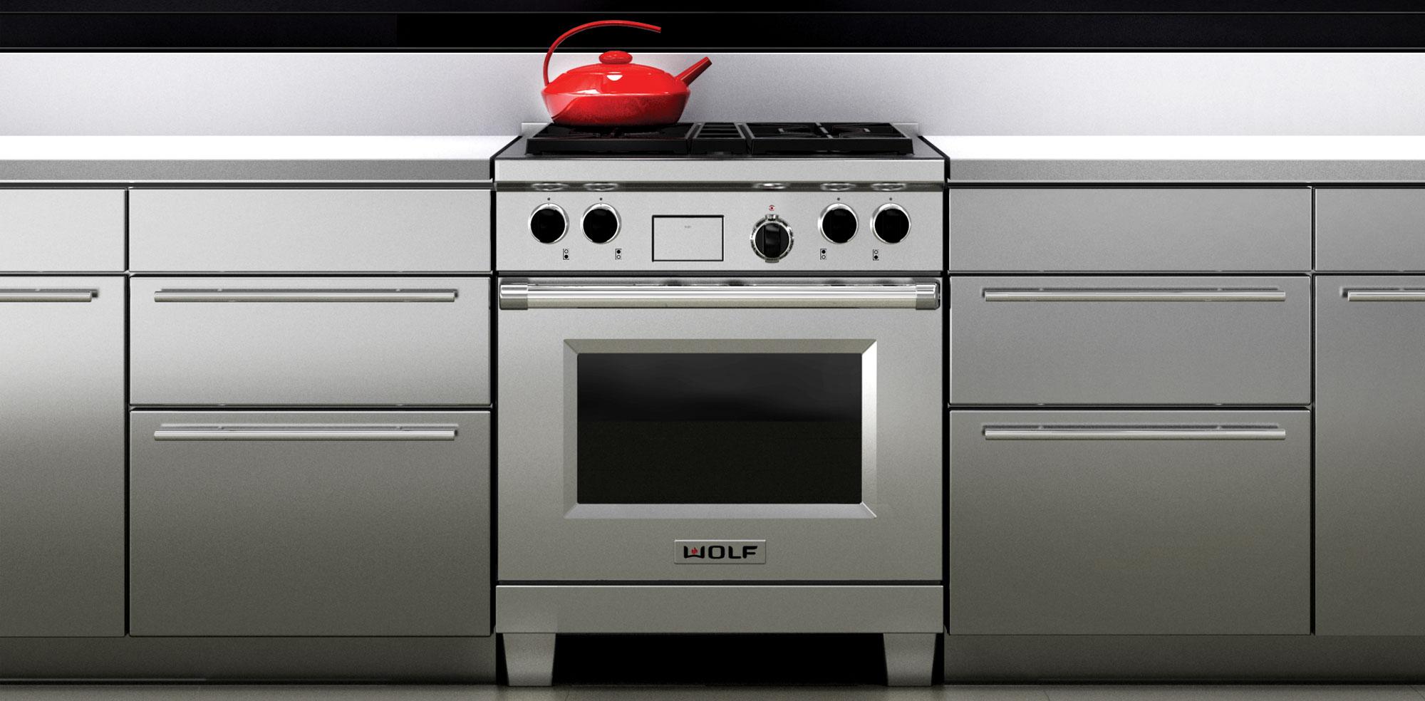 Какая духовка лучше - электрическая или газовая? отзывы и фото