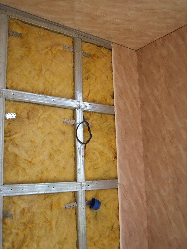 Инструкция: как прикрепить пластиковые панели к стенам