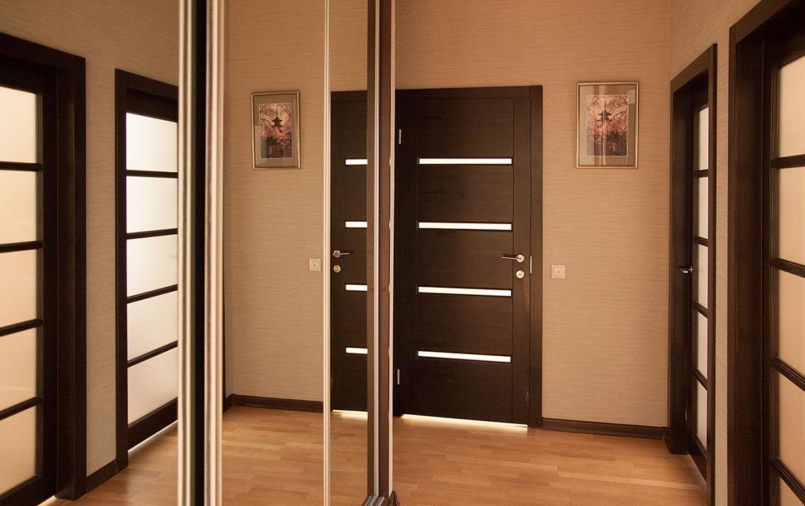 Как выбрать межкомнатные двери по качеству | советы профессионала
