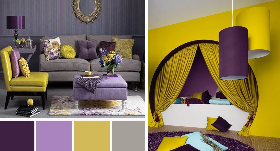 Желтые стены — особенности выбора оттенка и нюансы применения в дизайне интерьера (135 фото и видео)