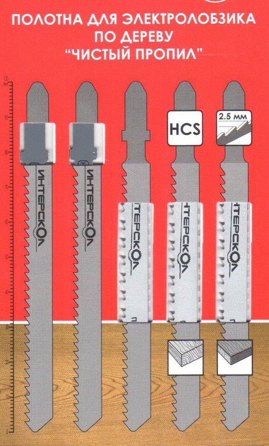 Пилки для электролобзика. виды и особенности