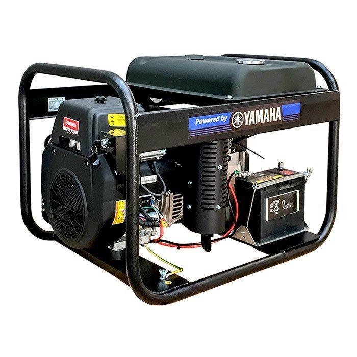 Какой бензиновый генератор лучше выбрать?